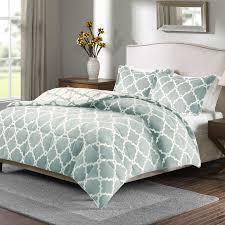 Gray And Turquoise Bedding Twin Bedding You U0027ll Love Wayfair