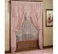 victorian window treatments style exclusive victorian window