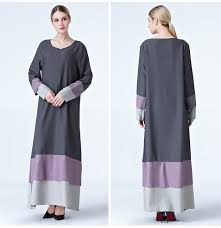 aliexpress com buy new arrival islamic muslim long sleeves