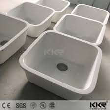 corian kitchen sink china corian solid surface undermount oval kitchen sink china