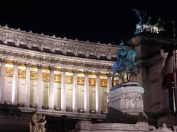 wedding cake building rome victor emmanuel monument monument in rome thousand wonders