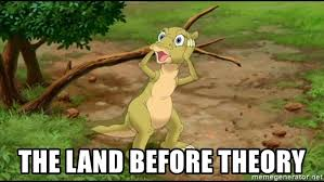 Land Before Time Meme - the land before theory ducky land before time meme generator