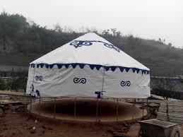 tende yurta modern style di ceggio yurta mongolia tende con outdoor buy