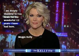 Challenge Fox News Megyn I Will Be Leaving Fox News Lybio Net Discover New