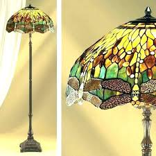 dale tiffany dragonfly lily table l l dale tiffany floor l ls archives stained glass flooring