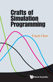 crafts of simulation programming ebook by e jack chen