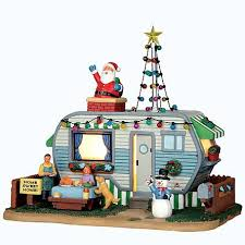 lemax christmas lemax stylish boarder collection villa 101