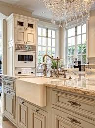 antique beige kitchen cabinets 361 best kitchens images on pinterest home ideas cooking food