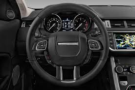 land rover range rover evoque 2016 2016 land rover range rover evoque steering wheel interior photo