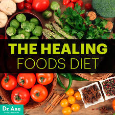 the healing foods diet dr axe