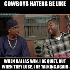 Cowboy Haters Meme - cowboys haters memes bigking keywords and pictures