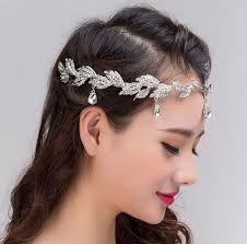bridal headwear aliexpress buy 2016 vintage bridal headwear