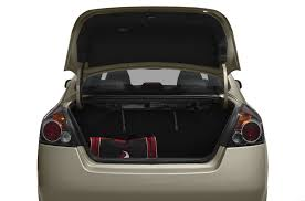 nissan altima 2015 trunk 2012 nissan altima price photos reviews u0026 features