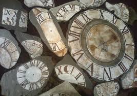 clocks jess richards