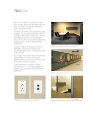 Inscape Office Furniture by Inscape Movable Walls