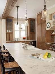 cuisine rustique moderne cuisine rustique moderne 20 modèles de cuisine d intérieur