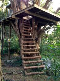 tree house platform suspension techniques general chat