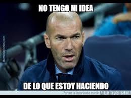 Tottenham Memes - tras la derrota del real madrid ante el tottenham