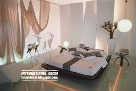 led interior design