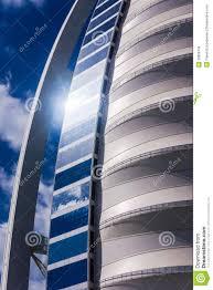 close up of burj al arab editorial stock photo image 30606708