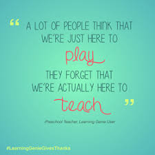 Teacher Appreciation Memes - myth busting the lives of preschool teachers and why they deserve