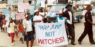 saving witch children in nigeria huffpost