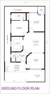 house layout drawing pin by azhar masood on layout plan 10 m pinterest house asian