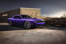 will we see an all wheel drive dodge challenger just in time for