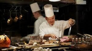 grand chef cuisine เดอะ ไดน ง ร ม แกรนด ไฮแอท เอราว ณ กร งเทพ the dining room