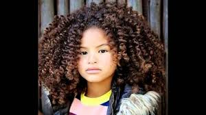 Haircuts For Little Girls Little African American Hairstyles Hairstyle Picture Magz