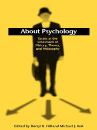 hill u0026 kral eds about psychology essays at the crossroads of
