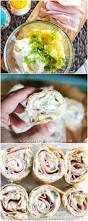 thanksgiving ham recipes with pineapple hawaiian tortilla roll up the pinning mama
