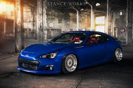 subaru brz matte red slimming down u2013 matt miller u0027s turbocharged 2014 subaru brz