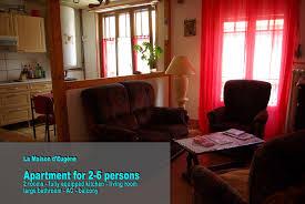 chambre d hote guebwiller appartements la maison d eugène appartements guebwiller