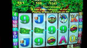 money tree slot machine bonus free spins win