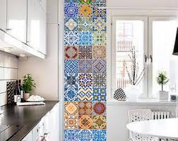 Tile Decals For Kitchen Backsplash Portuguese Tiles Tile Decal Tile Decals Tile Stickers