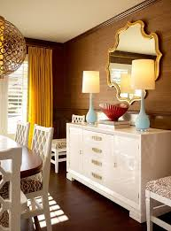 How To Decorate A Credenza 4 Creative Credenza Decoration Ideas For Contemporary Setting