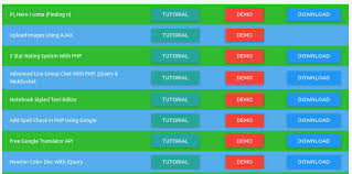 Html Table Font Color Create Table Rows With Alternate Colours In Php Subin U0027s Blog
