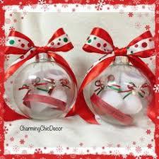 grandparents to be snowman snowmen personalized ornament