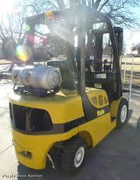 yale glp050vxhvse084 forklift item db1876 sold march 2