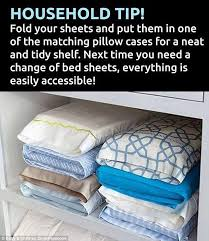 Bed Sheets That Keep You Cool The Coolest Household Hacks By Mums You Need To Know About