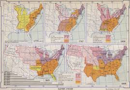 Underground Railroad Map Underground Railroad In The Ohio River Valley
