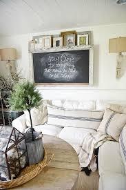 Large Wall Decor Ideas For Living Room Best 25 Large Chalkboard Ideas On Pinterest Diy Chalkboard