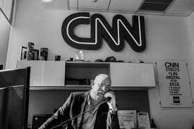 jobs for ex journalists killed in 2017 meme cnn had a problem donald trump solved it the new york times