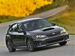 subaru hatchback 2 door 2014 subaru impreza wrx information and photos zombiedrive