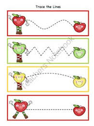 8 best images of 3 year old preschool printables 4 year old