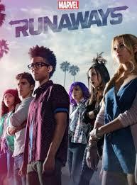 Seeking Season 1 Kickass Marvel S Runaways