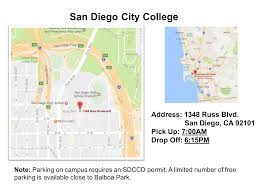 Mesa College Map Cc2ucsd Community College Symposium At Uc San Diego Tickets Fri