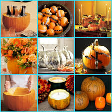 thanksgiving decorations to make at home recycled pumpkins for your thanksgiving decor san francisco