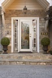 Full View Exterior Glass Door by Vented Patio Doors Because What U0027s The Point Of A Window That Won